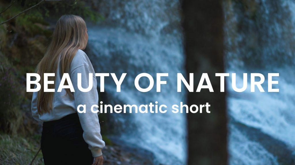 BEAUTY OF NATURE - Dominik Seitz